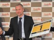 Settembre 2012: Maratona Mugello dentro circuito!