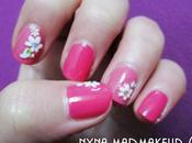 Nail-art primavera