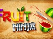 Fruit Ninja gioco gratis iPhone, iPad, Android, XBox, Windows Phone, Samsung Download