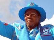 Bingu Mutharika (1934-2012)