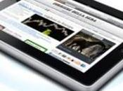 Nuovo iPad Apple verifica problema WiFi