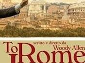 "Rome with Love"" Woody Allen: trailer sottotitolato italiano"
