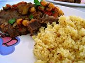 Recipes North african lamb with chilli, ginger chickpeas Spicy couscous nuovo canale YouTube
