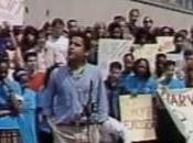 """""""Symposium Examines State Race America"""": discriminazione razziale come strumento politico"""