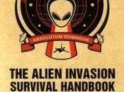 alien invasion survival handbook W.H.Mumfrey)