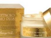 Best seller Bottega Verde: crema viso Retinolo plus