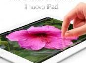 iPad Nuovo