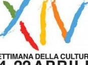 Mibac: Luoghi d'Arte Gratis Settimana della Cultura