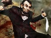 Abraham Lincoln Zombies, trailer ufficiale