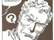 Tanti auguri Robinson...ehm, volevo dire Martin Mystère