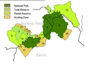 Parco Nazionale Region