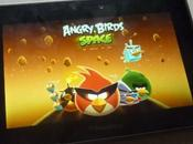 Download Angry Birds Space Blackberry Playbook