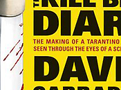 KILL BILL DIARY David Carradine