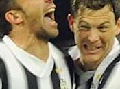 Juventus, sempre alto!!!