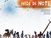 Paolo Fresu, Sonia Peana, Alessandro Sanna, Bruno Tognolini: musica, parole figure nido note
