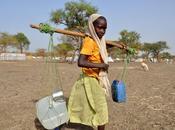 Sud-Sudan Jamam L'inferno vivi difficoltà d'intervento muro dell'Islam