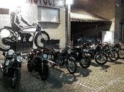 night ride motoclub cafe'