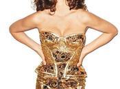 Penelope Cruz Harper's Bazaar Maggio 2012