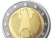 Germania l'Eurozona: disequilibri economici politici nell'area dell'euro