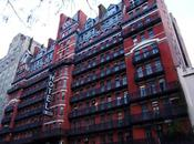 Postcards from York/13: Chelsea Hotel