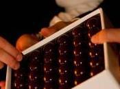 Firenze, elegante appuntamento base cioccolato