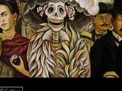 Giorno Morti: Diego Rivera