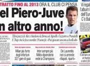 Ecco prime Corriere dello Sport Tuttosport Gazzeta…