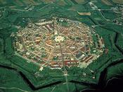 Idee Viaggio Ponte Aprile: Palmanova città forma stella
