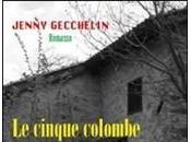 [Recensione] cinque colombe Jenny Gecchelin