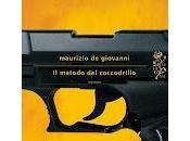 METODO COCCODRILLO Maurizio Giovanni