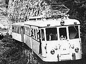 Ferrovia Spoleto-Norcia, l'addio dell'ultimo capostazione Farinelli