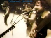 TVEye Blue Oyster Cult Hollywood 1981-10-09