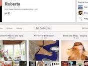 Pinterest: social network nuova generazione
