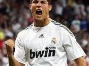 Video-Osasuna Real Madrid: voglia Cristiano Ronaldo gioca brutto scherzo Higuain
