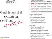 Corsi editoria scrittura creativa (Napoli, marzo giugno 2012)