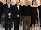"Rome with Love"" Woody Allen: conferenza stampa"