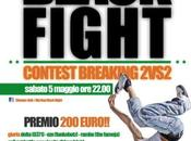 BLACK FIGHT CHEOPE Disco Club (BZ) Contest Breaking [5/05/2012]