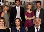 """Raiuno serie """"Una grande famiglia"""" raccontare l'Italia della crisi"""