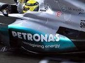Formula 2012: Nico Rosberg finalmente come padre Keke