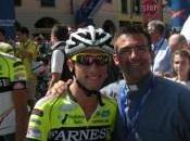 Daniele Laghi: ciclismo vita»