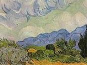 natura Gogh Trafalgar Square.