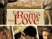 "Rome with Love"" Allen"