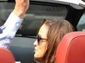 Pippa Middleton rischia galera pistola vera