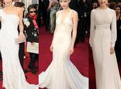 Oscar 2012 Fashion Review