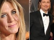 Jennifer Aniston parteciperà alle nozze Brad Pitt Angelina Jolie