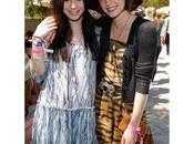 Trend closet //Lo stile freak delle star Coachella Festival!