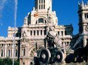 Madrid: fine settimana romantico.