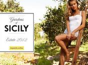 Intimissimi Gardens Sicily Estate 2012