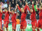 Champions League: Bayern Monaco-Real Madrid
