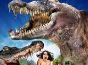 Dinocroc Supergator: film terribile!